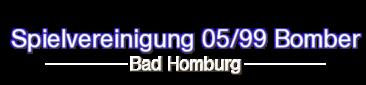 Spielvereinigung 05/99 Bomber