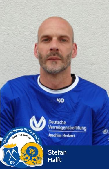Stefan Halft